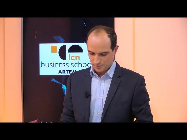 Cas d'école ICN Kamel Mnisri (FR)