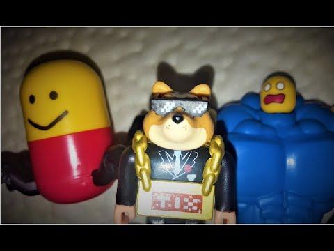 Weird Roblox Toys