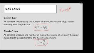 ECE Advanced Review - Thermodynamics part 2