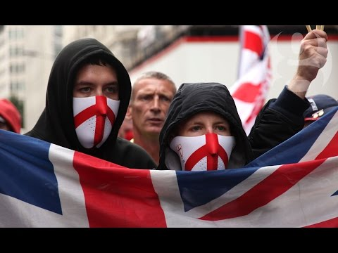 The far right in Britain | Guardian explainers