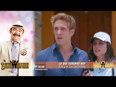El Bienamado | Avance 25 de mayo | Hoy - Televisa