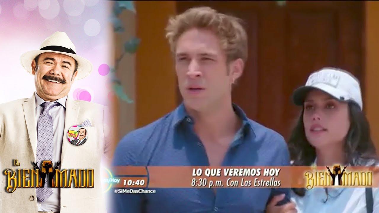 El Bienamado   Avance 25 de mayo   Hoy – Televisa