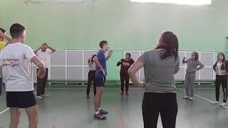 """Видеоурок по теме """"Волейбол"""" 2 часть"""