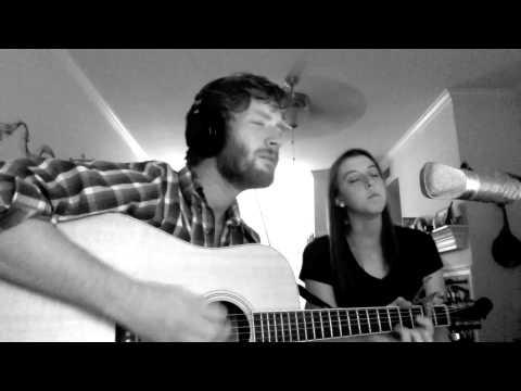 J.R. Wyatt -- Take Me Home, Country Roads (John Denver Cover)