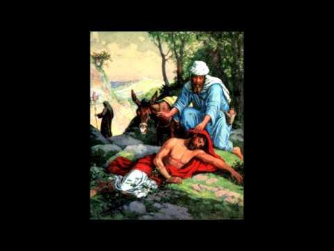 Часть 154 ТЕ Притча о милосердном самарянине