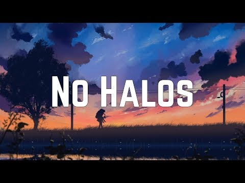The Ready Set - No Halos (Lyrics)