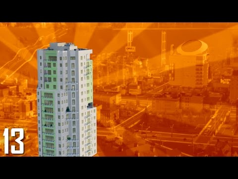 Let's Revisit SimCity 2013 | Part 13