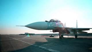 В Забайкальский край прибыли новые Су-30СМ в рамках программы перевооружения