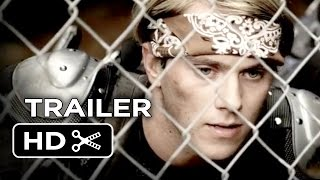 Zombie Killers: Elephant's Graveyard Official Trailer 1 (2015) - Mischa Barton Horror Movie HD