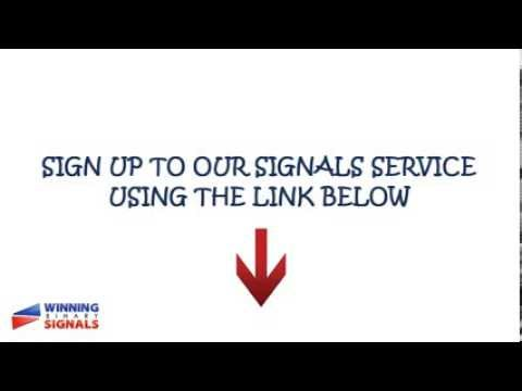 Binary options signals results of summerslam boyd gaming sports betting