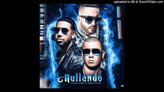 Wisin & Yandel Ft. Romeo Santos - Aullando (Official Audio)