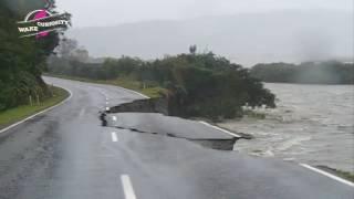 Amazing Monster Flash Flood Caught On Camera ✔P134