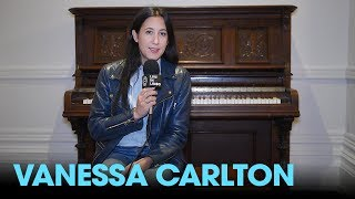 Vanessa Carlton talks