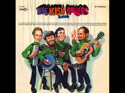 The Irish Rovers - Does Your Chewing Gum Lose It's Flavor (On The Bedpost Over Night)