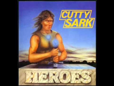 Cutty Sark - Love the World Away