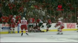 "Niklas Kronwall ""The Hit"" [NHL Classics]"