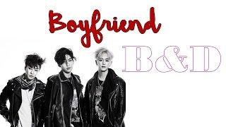 Boyfriend B&D