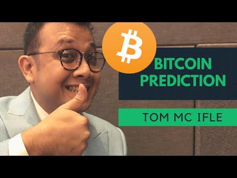 Bitcoin Prediction 2018 Cryptocurrency Crypto News Btc
