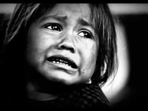Homeless children in America - YouTube
