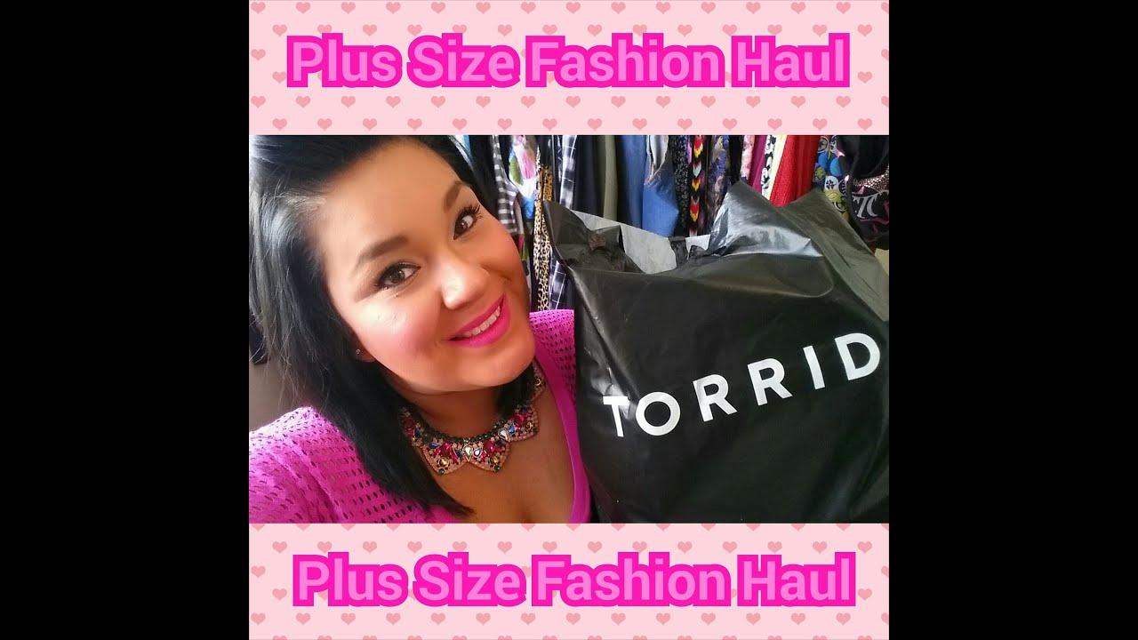 689c8b6cb1e Plus Size Haul-Torrid