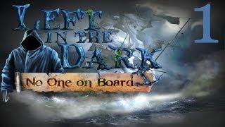 Left in the Dark: No One on Board Walkthrough part 1