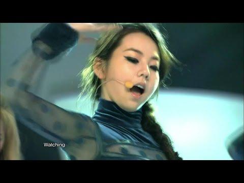 【TVPP】Wonder Girls - Be My Baby, 원더걸스 - 비 마이 베이비 @ Comeback Stage, Show! Music core