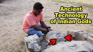 Ancient Warangal Fort -  A Mass Manufacturing Megalithic Factory?