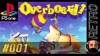 Overboard! [#001] Jetzt geht