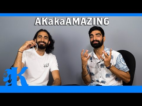 AKakaAmazing's Guide to Redcams from Webcams