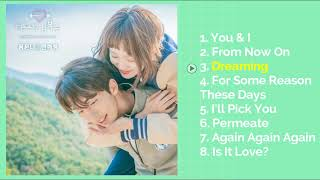 ♩Weightlifting Fairy Kim Bok Joo 역도요정 김복주 OST   Full Album ♪