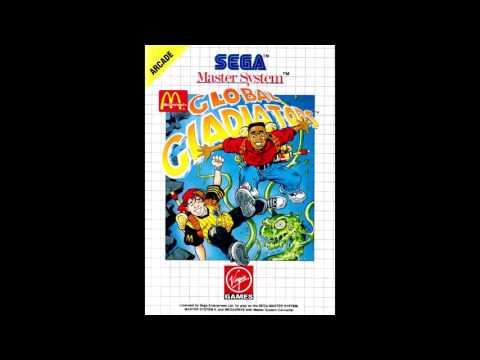Global Gladiators - Sega Master System - Full OST