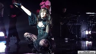 Camila Cabello - Inside Out (Never Be The Same Tour, Vancouver)