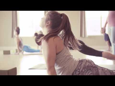 Be Yoga Charlotte NC