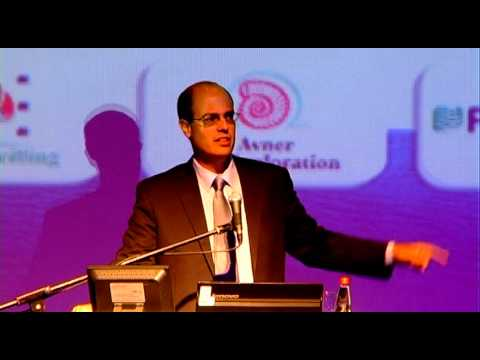 AVI HASSON, O&G Technology Conference, Israel