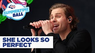 5SOS – 'She Looks So Perfect' | Live at Capital's Summertime Ball 2019