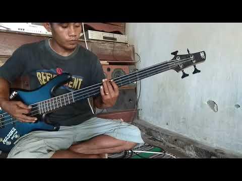 Bass Cover Sayang 2 Versi SKA