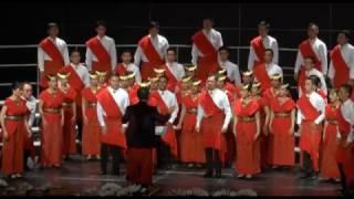BENGGONG arr Ken Steven BATAVIA MADRIGAL SINGERS