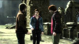 Harry Potter and the Deathly Hallows: Part 2 - Playthrough Part 20 (Voldemorts Last Stand + Credits)