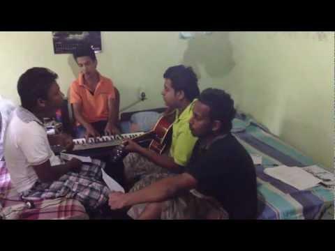 Iwasillak Na   Unplug Cover   Nawam,Saman,Wenura,Dhananja, with Prabath