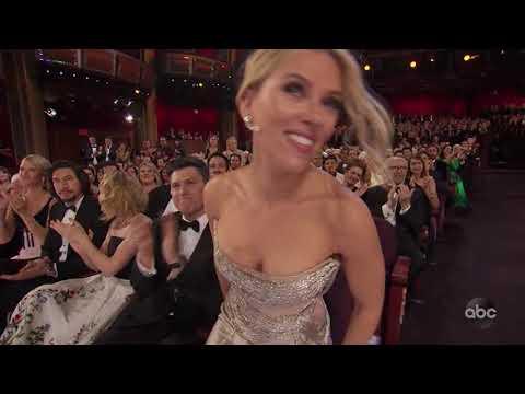 Best Adapted Screenplay Oscar 2020