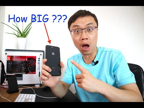 How long can iPhone 8 plus record in 4K at 60fps for?
