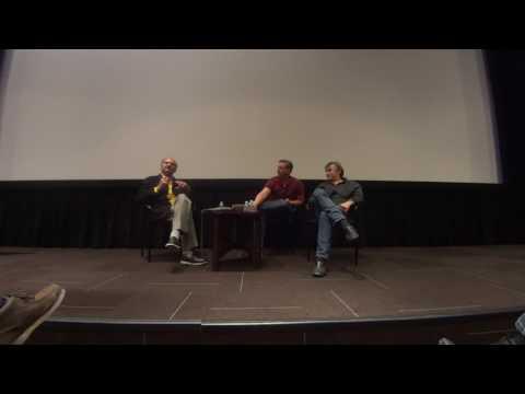The Stunt Man Q&A W/Director Richard Rush & Steve Railsback Part 1