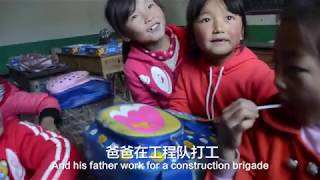 The Stories of Left-behind Children in China