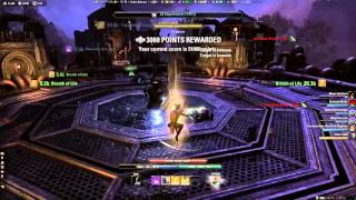 Vet Maelstrom Arena Magicka Templar