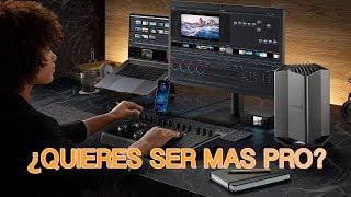 Blackmagic eGPU Unboxing y PRIMERAS IMPRESIONES en ESPAÑOL para los Macbook Pro