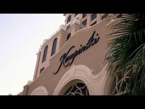 Aspen Chalets at Kempinski Hotel Mall of the Emirates