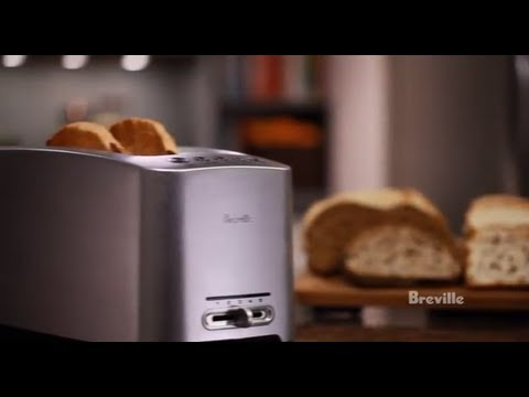 Breville the Diecast Smart Toaster™ BTA830XL