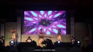 2015 한빛방송 퓨전국악 비보이 콜라보레이션 연출공연