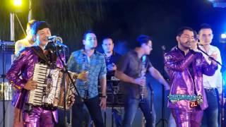 Los Nuevos Ilegales Ft. La Decima Banda - Corrido De Lalo (En Vivo 2016)