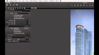The LCC Tool in Capture One Pro 7 | Phase One